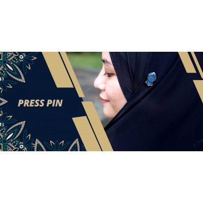 Press Pin