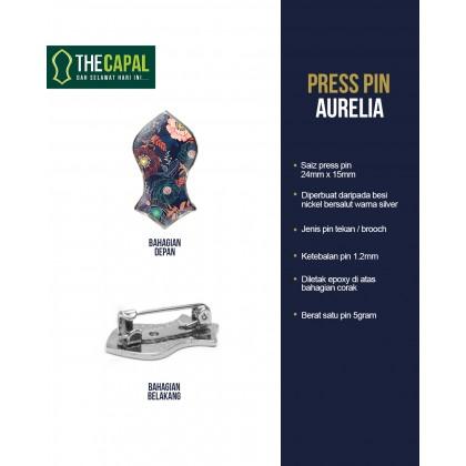 Press Pin Aurelia