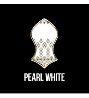 Press Pin Pearl White