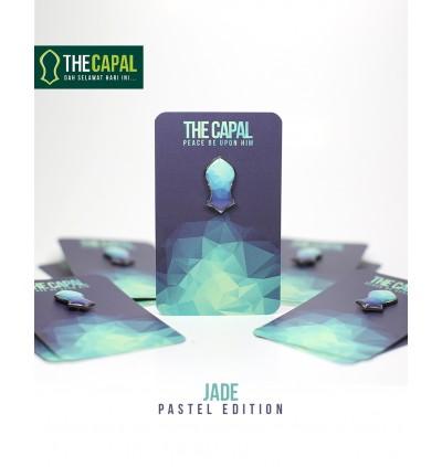 Press Pin Jade
