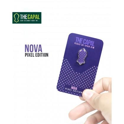 Press Pin Nova