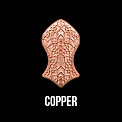 Press Pin Copper