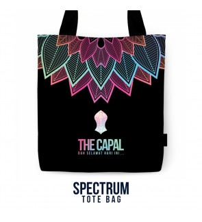 Tote Bag Spectrum