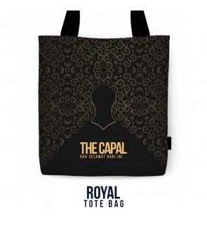 Tote Bag Royal