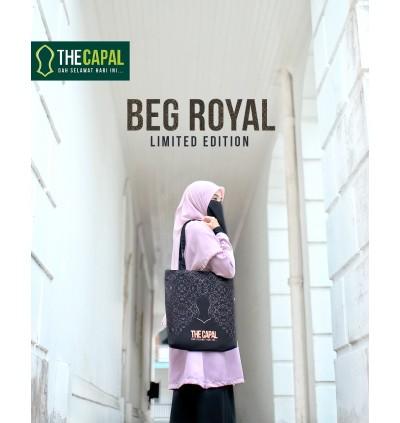 Tote Bag Royal