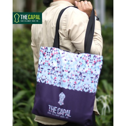 Tote Bag Diamond