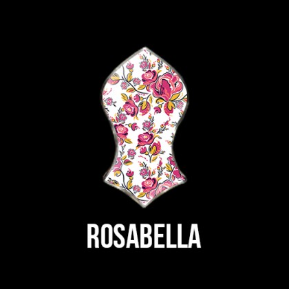 Press Pin Rosabella