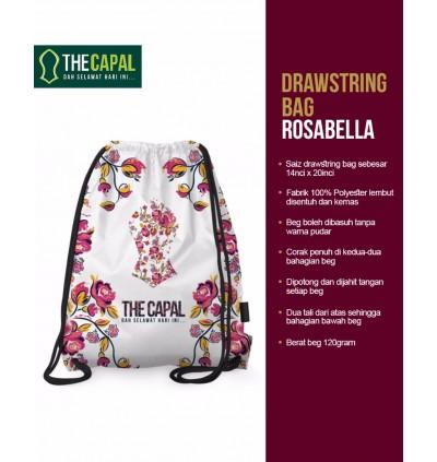 Drawstring Bag Rosabella