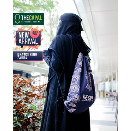 Drawstring Bag Zahra