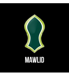 Press Pin Mawlid