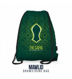 Drawstring Bag Mawlid
