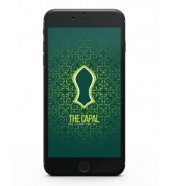 Wallpaper Mawlid