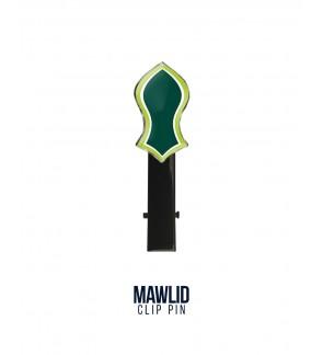 Clip Pin Mawlid