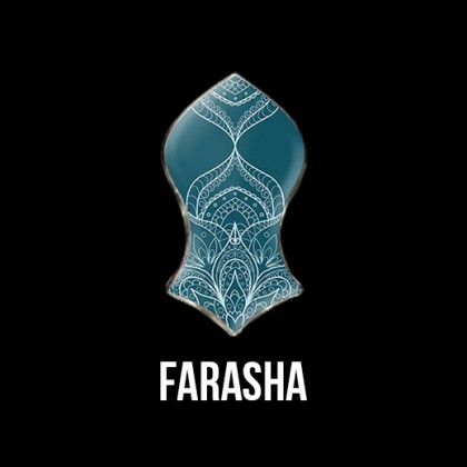 Press Pin Farasha
