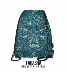 Drawstring Bag Farasha
