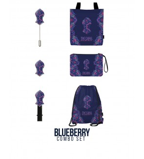 Blueberry Combo Set