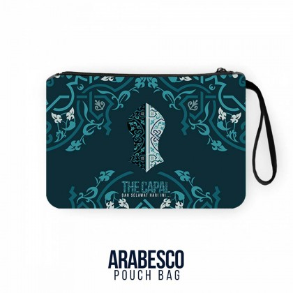 Pouch Bag Arabesco