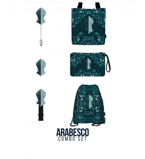 Arabesco Combo Set