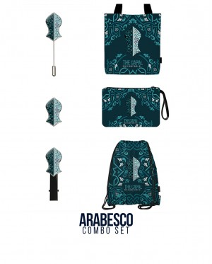Arabesco Combo Set