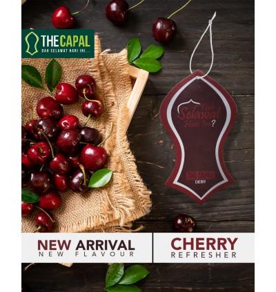 Refresher Cherry