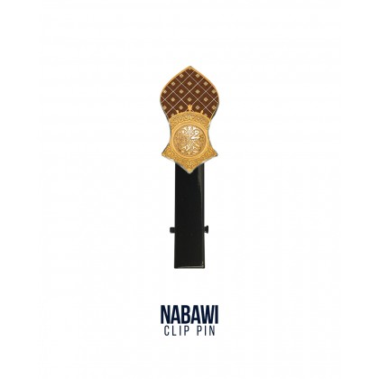 Clip Pin Nabawi