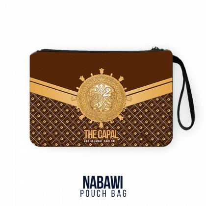 Pouch Bag Nabawi