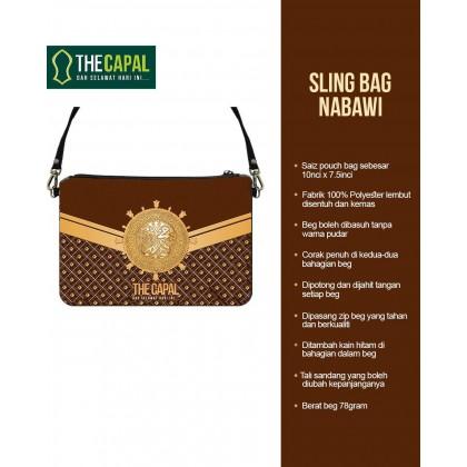 Sling Bag Nabawi