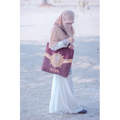 Tote Bag Nabawi
