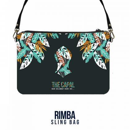 Sling Bag Rimba