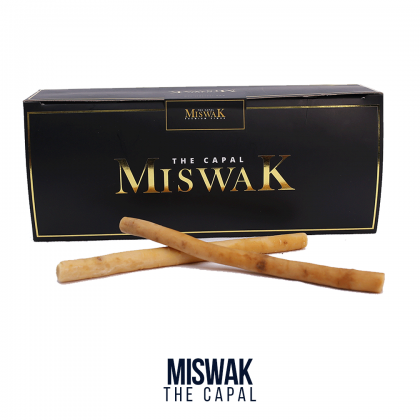 Miswak 1 Box (12pcs)