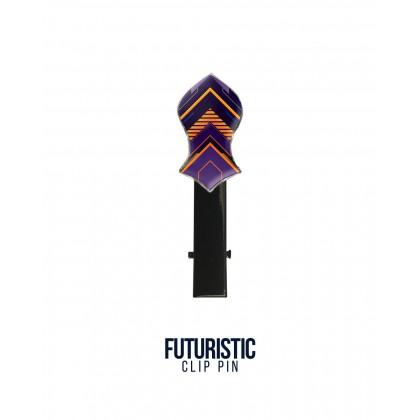 Clip Pin Futuristic 2021