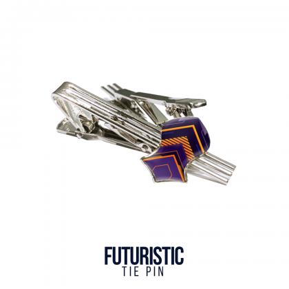 Tie Pin Futuristic 2021